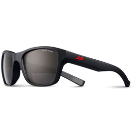 Julbo Reach Polar Sunglasses 6-10Y Kids matt black-gray